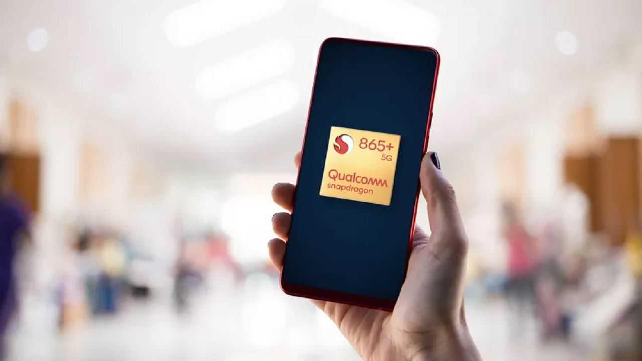 Qualcomm: annunciato lo Snapdragon 865 Plus