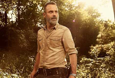 The Walking Dead: i film su Rick Grimes si faranno