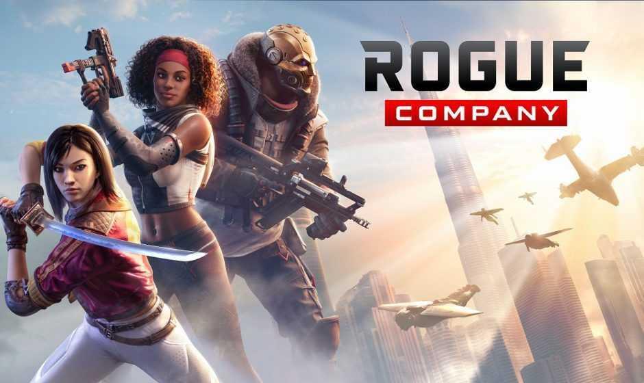 Recensione Rogue Company: tutti per uno e il blaster per tutti!