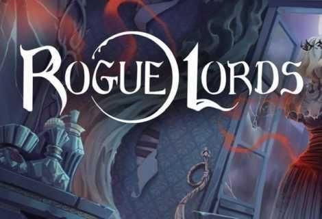Nacon Connect: mostrato lo Story Trailer di Rogue Lords