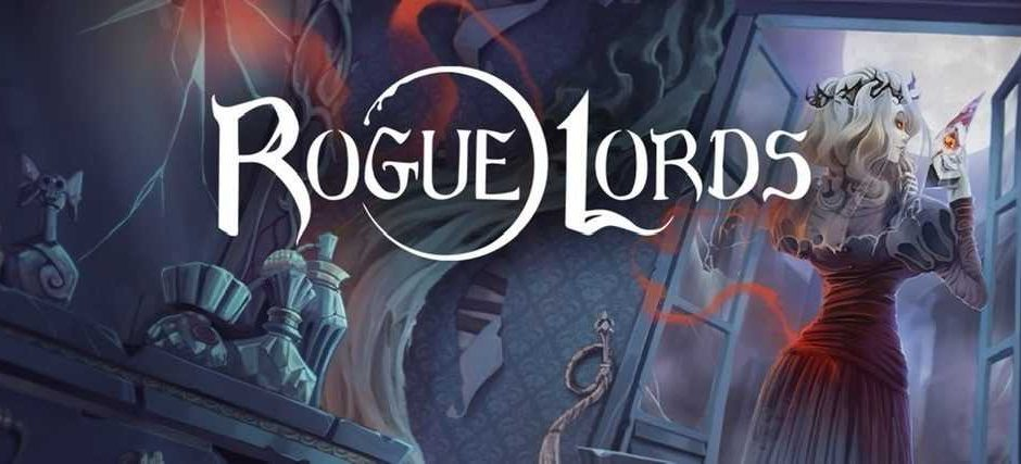 Nacon Connect: mostrato lo Story Trailer di Rogue Lords