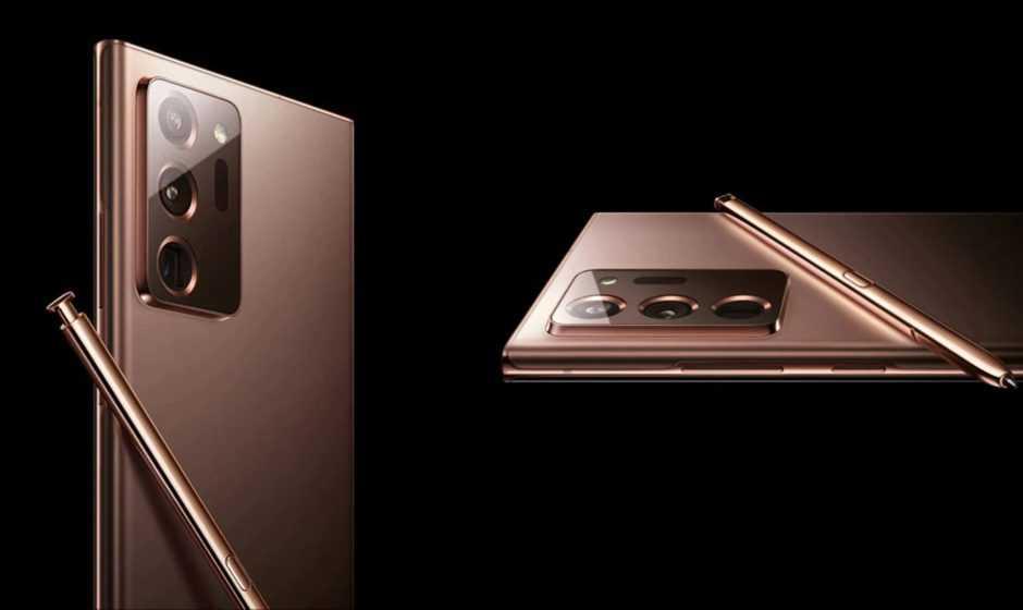 Samsung Galaxy Note 20: nuove immagini e caratteristiche | Rumors