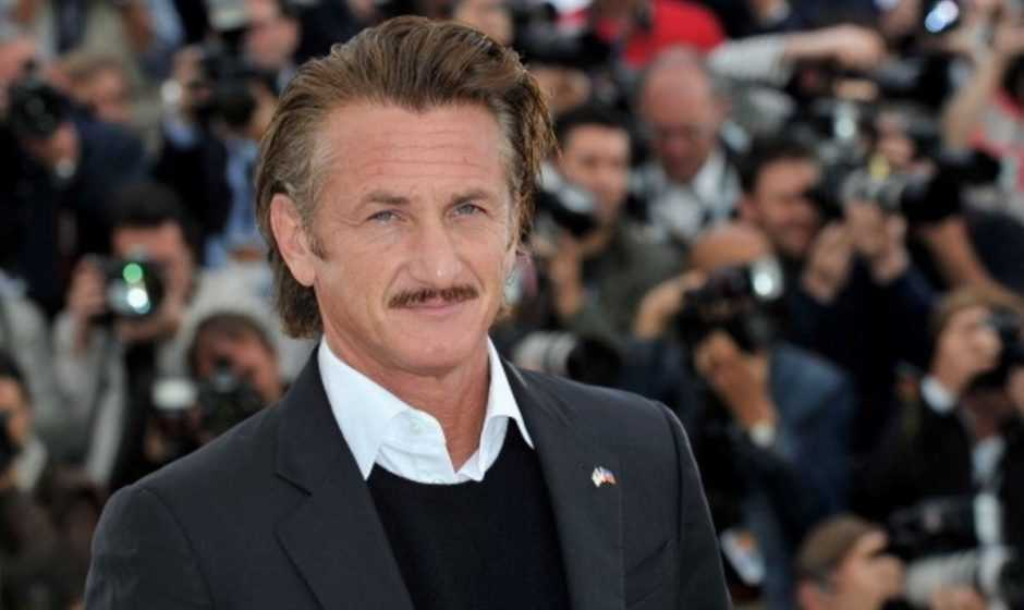 Citizen Penn: il documentario sull'impegno benefico di Sean Penn a Haiti