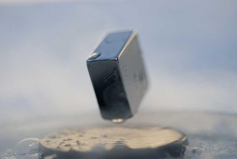 Metalli strani: i segreti degli strange metal svelati | Fisica