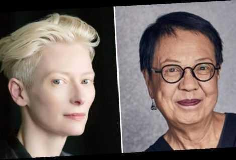 Venezia 77: Tilda Swinton e Ann Hui premiate con il Leone d'Oro alla carriera