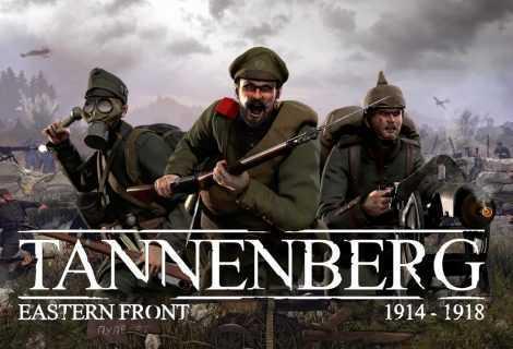 Recensione Tannenberg: l'altro lato della guerra