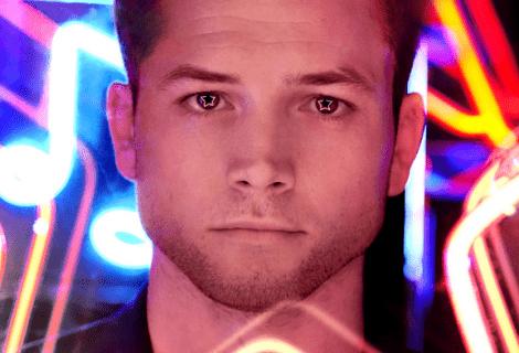 Taron Egerton sarà il protagonista di Tetris
