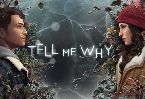 Xbox Game Showcase: Tell Me Why ha una data di uscita