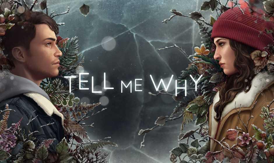 Xbox Game Showcase: Tell Me Why ha una data di uscita