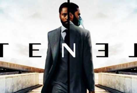 Tenet: il ritorno al cinema di Inception svelerà alcune scene inedite