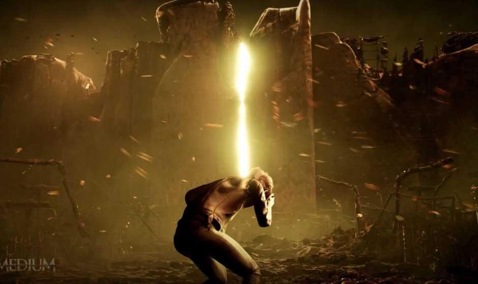 Xbox Series X: The Medium avrà un prezzo budget