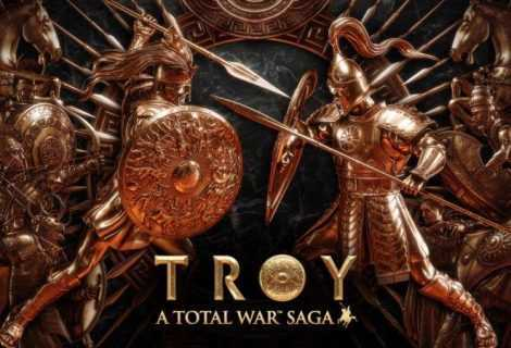 A Total War Saga Troy: boom di download sull'Epic Games Store