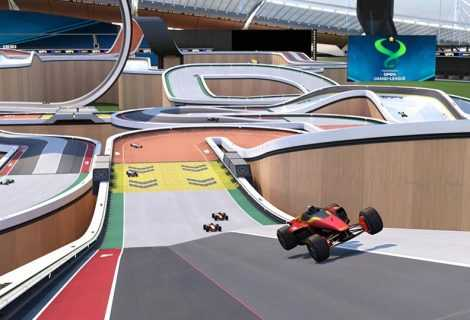 Trackmania: disponibile oggi su Epic Games Store e Uplay