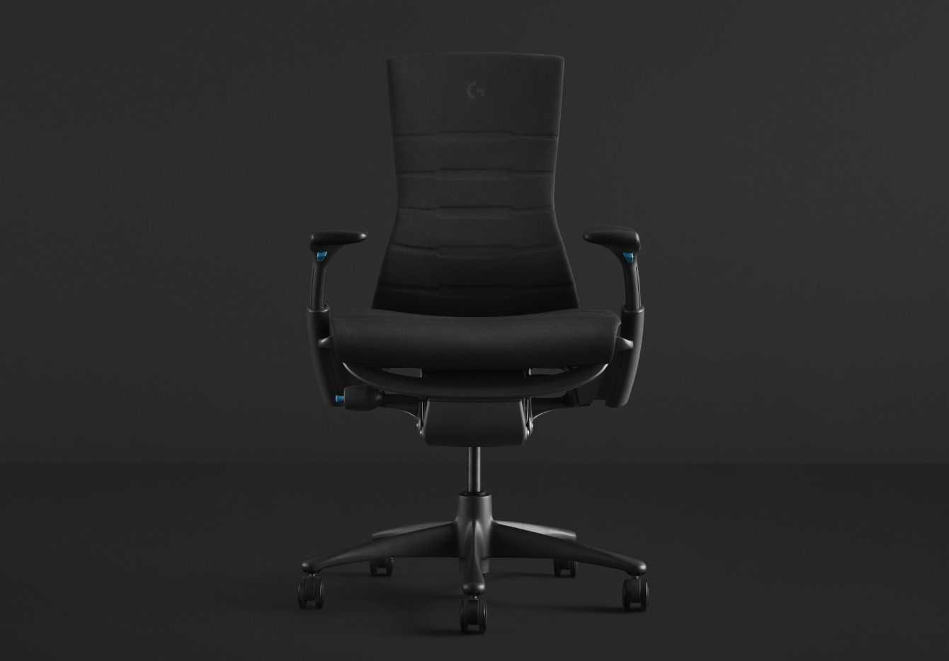 Logitech ed Herman Miller in collaborazione per nuove sedie e scrivanie da gaming