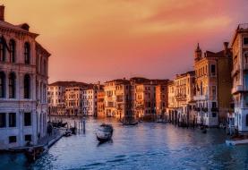 Libro Il Signore di Notte: caccia all'assassino nella Venezia dei dogi | Novità