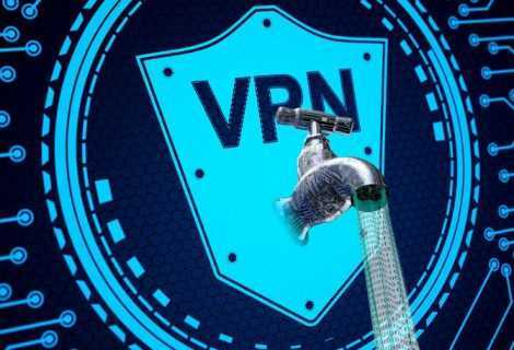 Provider VPN Cina: 1.2 TB di dati privati online ad Hong Kong