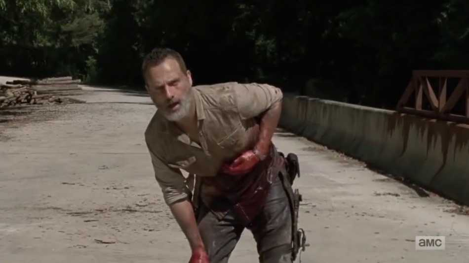 The Walking Dead: i film su Rick Grimes si faranno