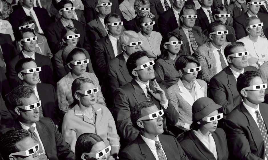 Cinema 3D: che fine ha fatto? Storia e motivazioni