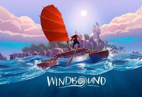 Recensione Windbound: tra burrasca e mare tranquillo
