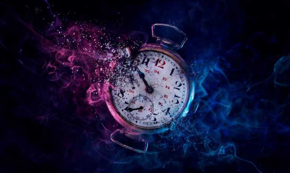 """Viaggio nel tempo: premere """"reverse"""" nel mondo quantistico"""