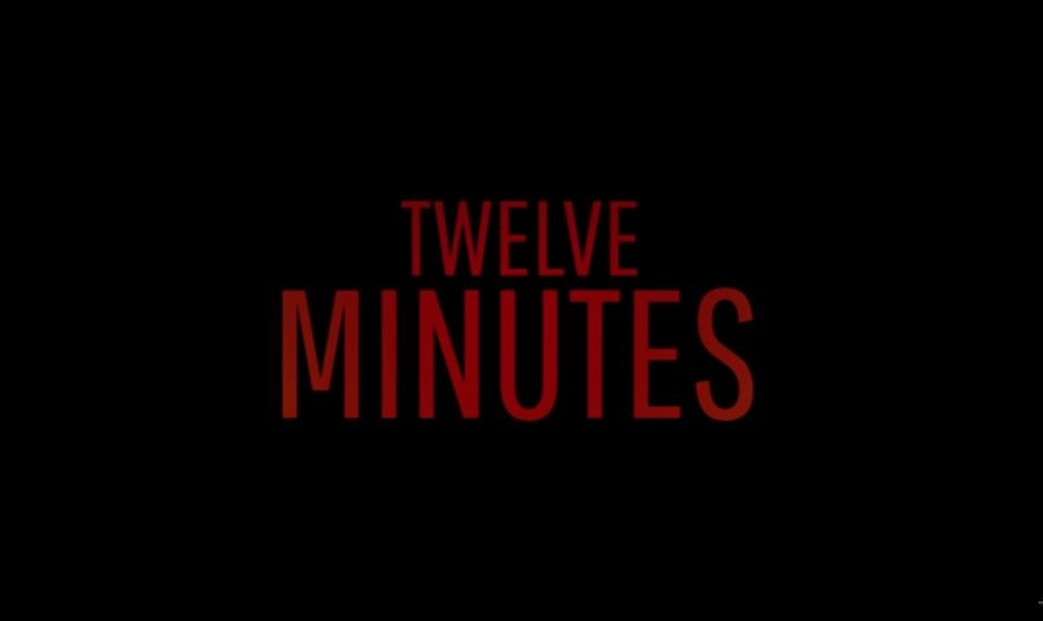 Twelve Minutes: il gioco è stato posticipato?