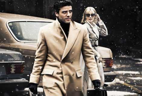 1981: Indagine a New York, cosa c'è da sapere sul thriller