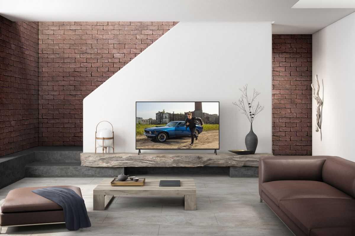 Panasonic: arriva la certificazione Netflix Recommended TV