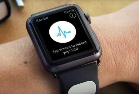 Smartwatch e medicina: traccia e personalizzazione dei trattamenti