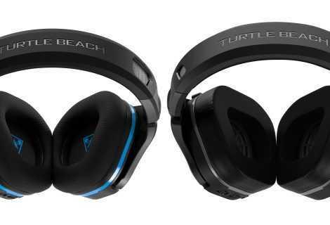 Turtle Beach: annunciate le nuove Stealth 700 e 600