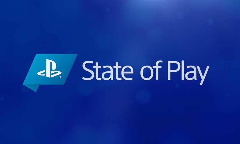 State of Play agosto: ecco l'evento in diretta di oggi