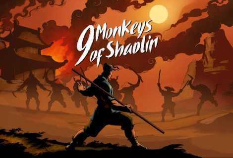 9 Monkeys of Shaolin: ecco la data d'uscita del nuovo brawler