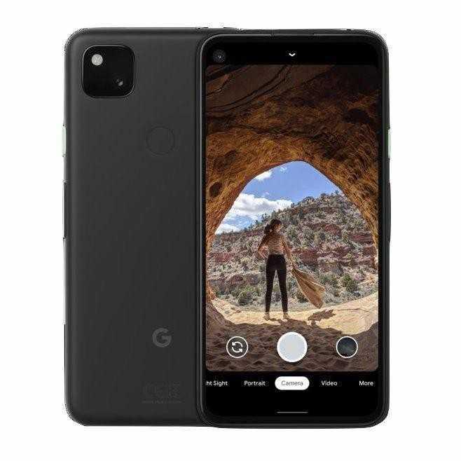 Google Pixel 4a: caratteristiche, prezzo e uscita