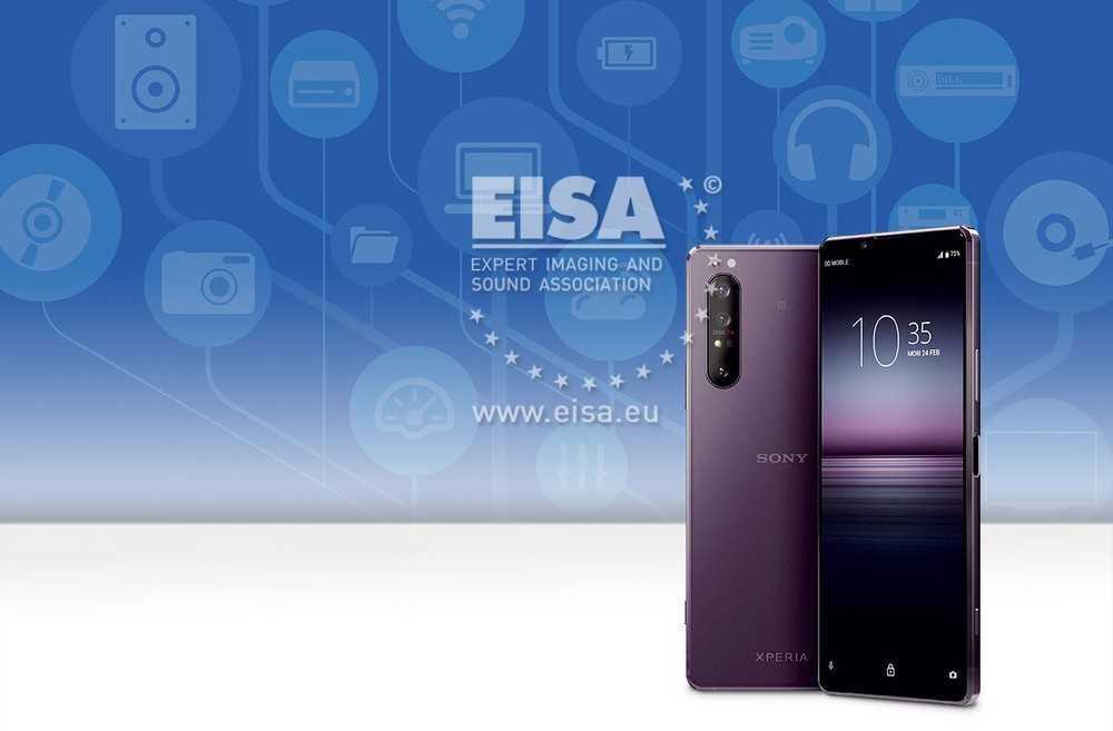 EISA Awards: svelati i premi per i migliori smartphone
