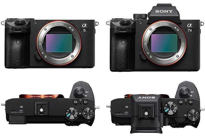 Sony A5: specifiche con video 4K60p e IBIS a 1000 dollari?