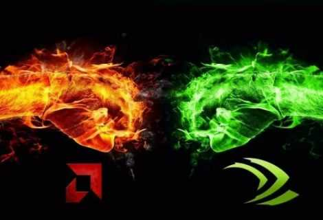 NVIDIA RTX 3080 e AMD Big Navi: due mostri di nuova generazione