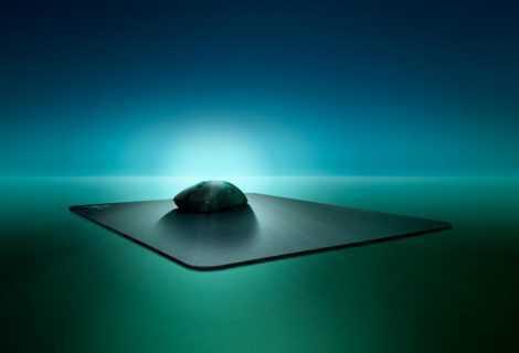 Razer Acari: un mouse che vola sul tappetino