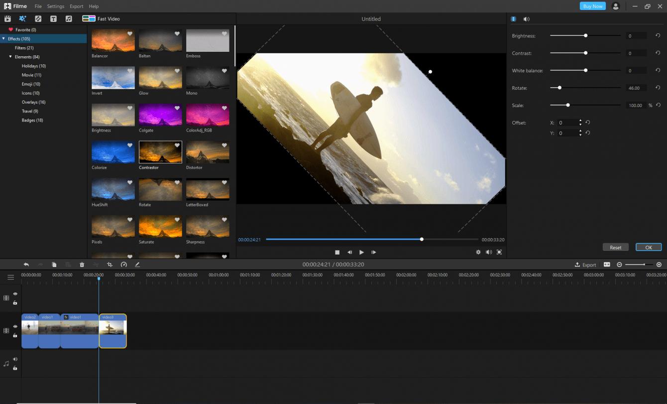 Video editing per neofiti: come montare semplici video ricordo