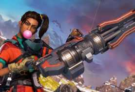 Apex Legends: sono arrivati crossplay, evento Aftermarket e modalità Flashpoint