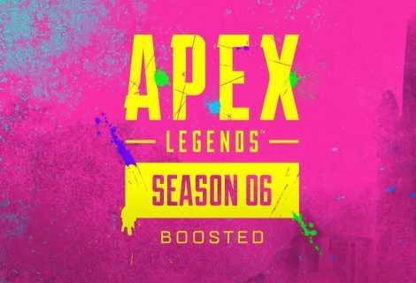 Apex Legends: al via il Circuito Autunnale delle Global Series