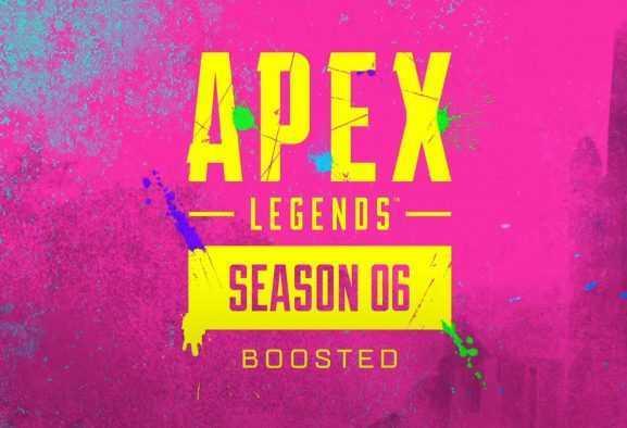 Apex Legends: ecco il trailer per la season 6 con la nuova leggenda