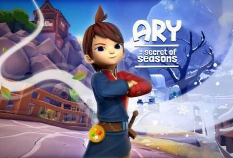 Recensione Ary and the Secret of Seasons: quattro stagioni turbolente
