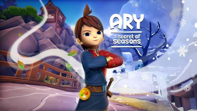 Recensione Ary and the Secret of Seasons: quattro stagioni turbolente