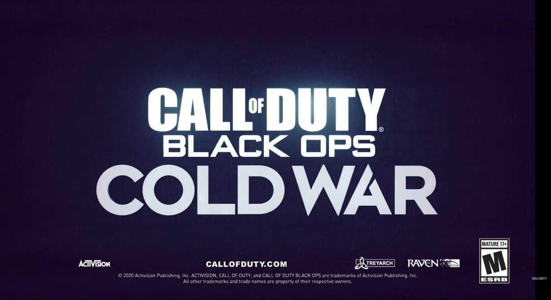 Call of Duty: Black Ops Cold War, annunciata la modalità Zombi