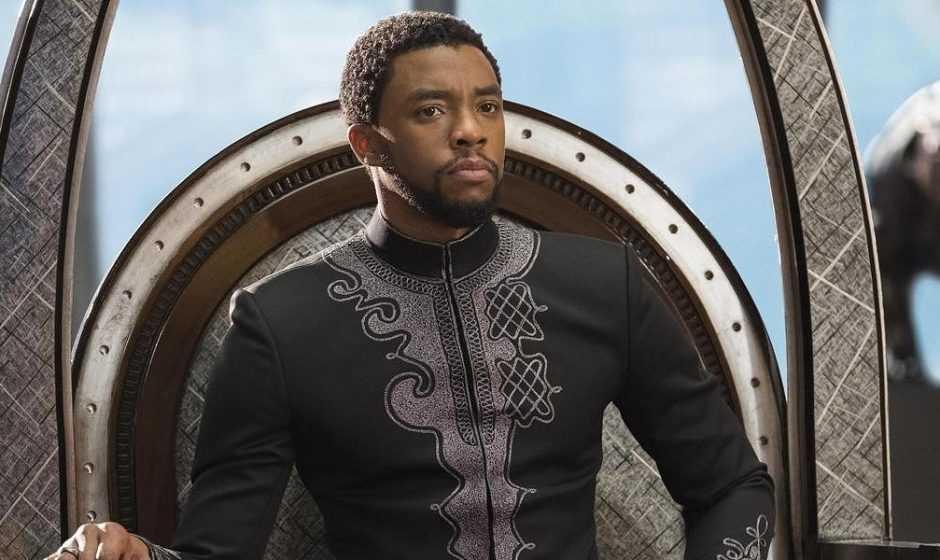 Chadwick Boseman: muore a 43 anni Black Panther