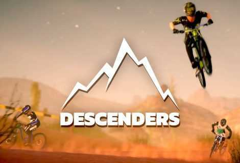 Descenders: oggi disponibile il videogioco PS4 sul downhill