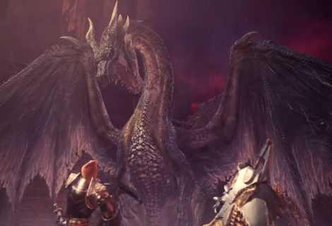 Monster Hunter World: Iceborne, nuovo trailer per l'arrivo del Fatalis