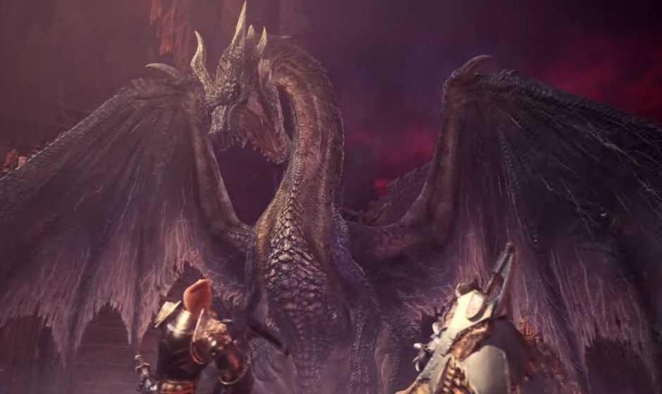Monster Hunter World: Iceborne, Fatalis arriverà ad ottobre con tanti nuovi contenuti