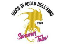 """Il premio Gioco di Ruolo dell'Anno diventa """"Summer Tales"""""""