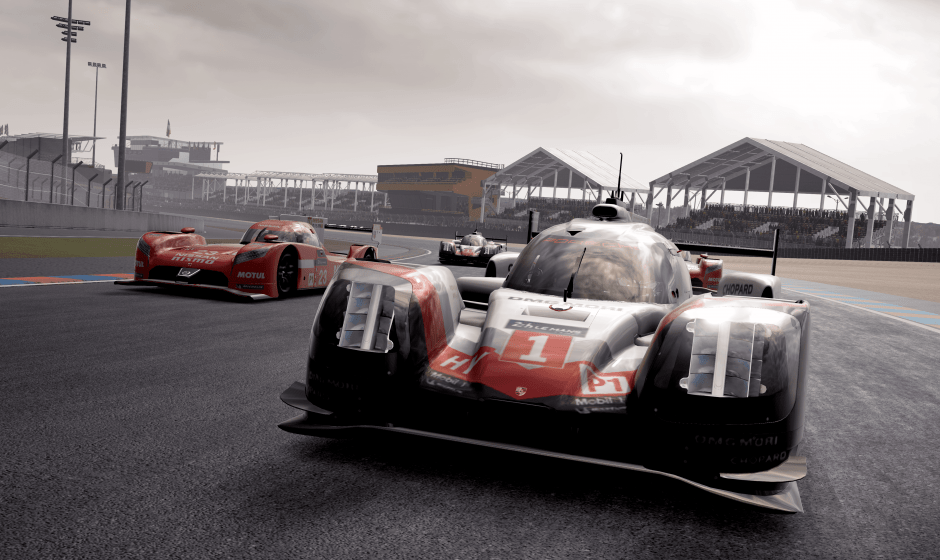 Gear.Club Unlimited 2 – Tracks Edition: nuove immagini del gioco e presto in uscita