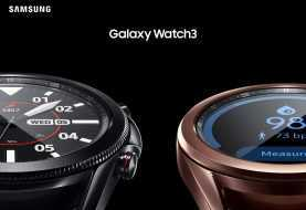 Samsung Galaxy Buds Live e Galaxy Watch 3: ufficiali i nuovi wearable